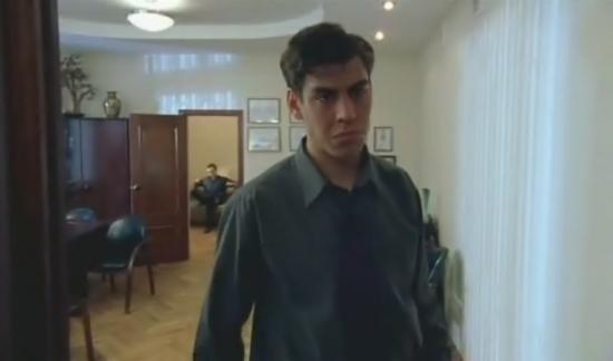 Телесериал Бригада. 12 серия. Кадр № 101