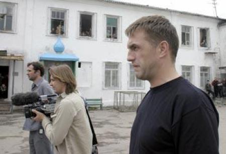 Владимир Владимирович Вдовиченков. Фото актера № 151