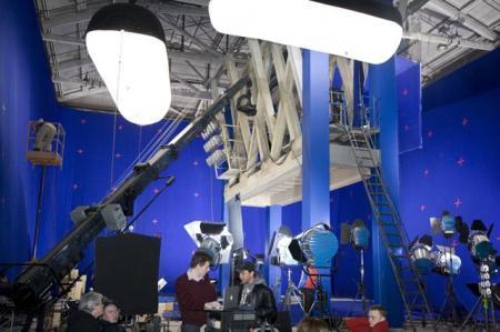 Фото со съемок Бригады 2 продолжение. Фото № 14