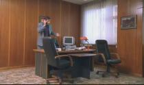 11 серия Бригады. Кадр из сериала Бригада № - 60