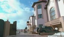 11 серия Бригады. Кадр из сериала Бригада № - 91