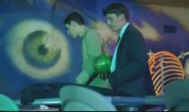 11 серия Бригады. Кадр из сериала Бригада № - 38