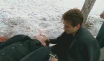 Кадры из сериала Бригада № 87