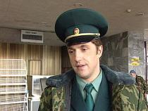 Владимир Владимирович Вдовиченков. Фото актера № 137