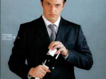 Владимир Владимирович Вдовиченков. Фото актера № 11