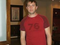 Владимир Владимирович Вдовиченков. Фото актера № 77